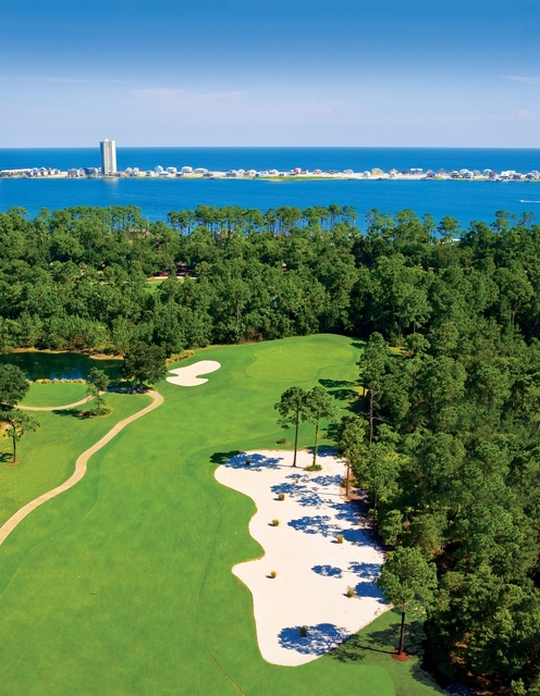 Gulf Shores Area Offers Great Plays, From Kiva Dunes To