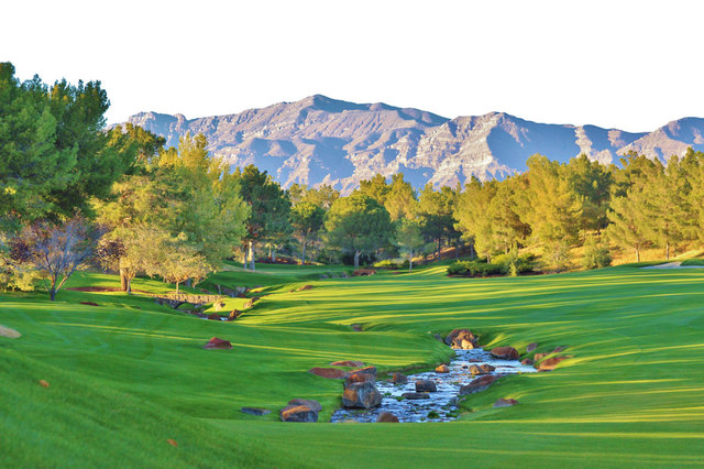 Exclusive Golf That 39 S Worth It Shadow Creek In Las Vegas