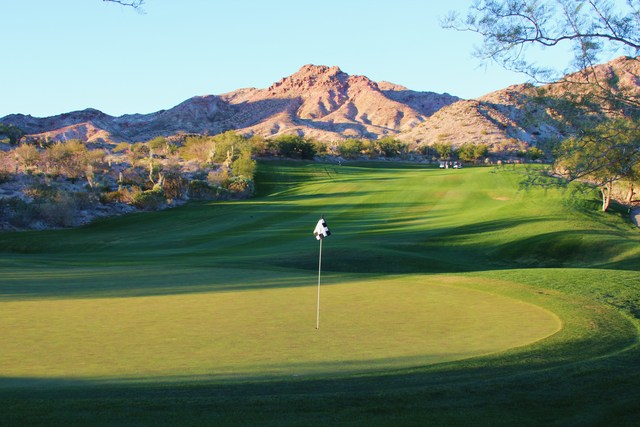 Golf Courses In Jackpot Nevada
