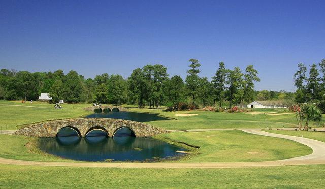 Tour 18 Golf Club
