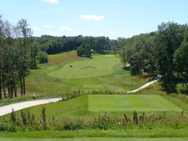 Wisconsin Dells Golf Wisconsin Dells Resort: Families Looking For A Bargain Will Love Golf In The