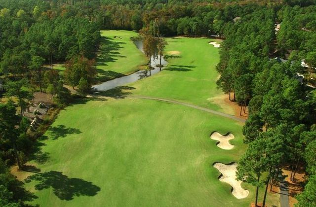 Best Golf Course For The Money In Myrtle Beach