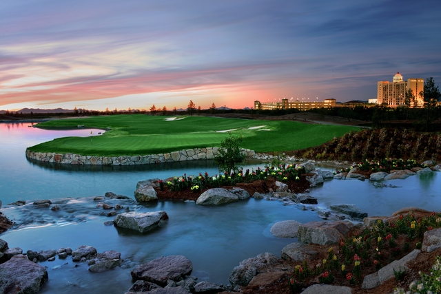Top Casino Golf Course Combos In The U S Golf Advisor