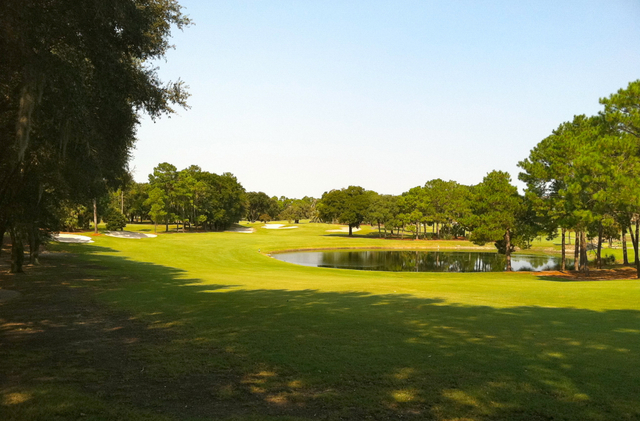 Palm Beach Gardens A Top Rated Course Golf Advisor