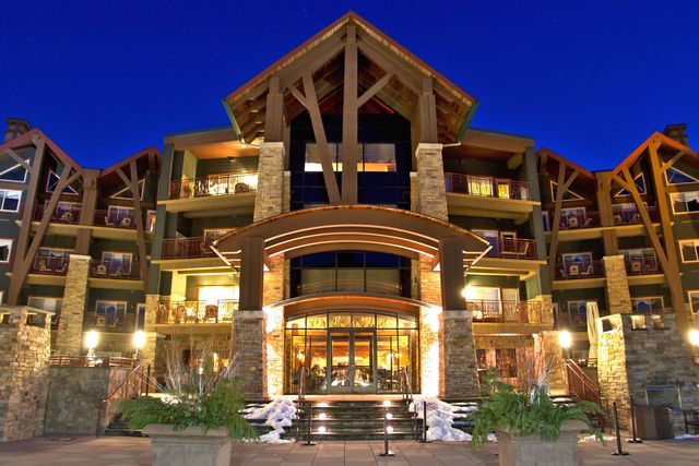 Harrison Springs Resort Spa Evergreen Escapes