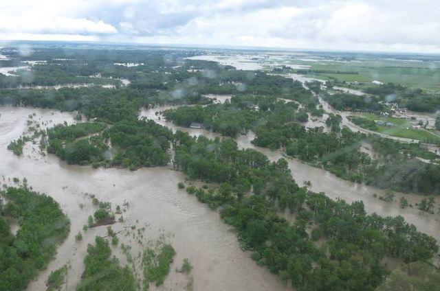 2010–11 Queensland floods