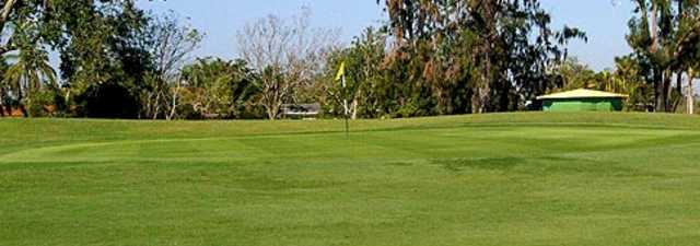 Miami Springs GCC