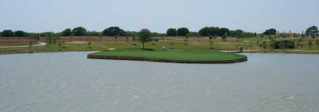 GC at Frisco Lakes: #17