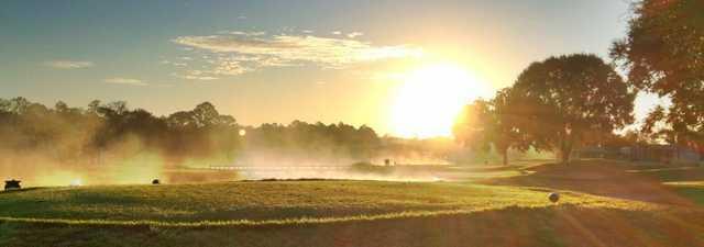 Deer Creek Golf & Tennis RV Resort