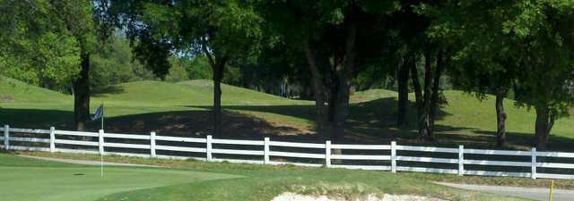 Rock Springs Ridge GC