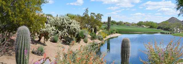 Boulders Golf Club & Resort