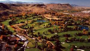 Rolling Hills CC
