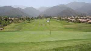 The Golf Club at Glen Ivy: #10