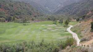 The Golf Club at Glen Ivy: #15