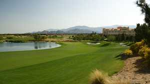 Classic Club in Palm Desert - No. 7