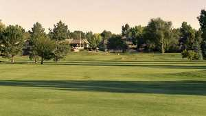 Twin Peaks Golf Course