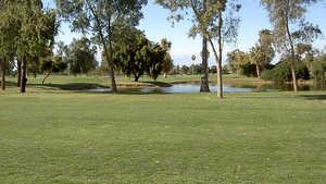 Glen Lakes Municipal Golf Course