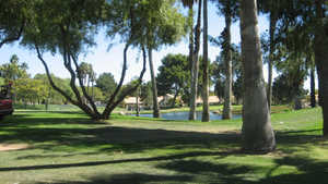 Sun Lakes Country Club