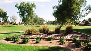 Leisure World Country Club