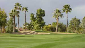 Echo Mesa Golf Course
