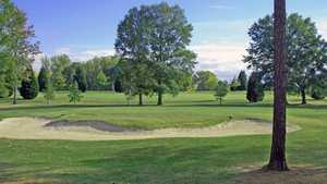 Hollows GC - Cottage: #9
