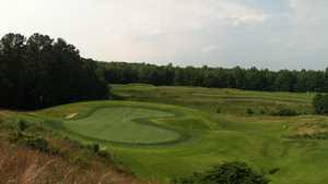 Royal New Kent GC: #3