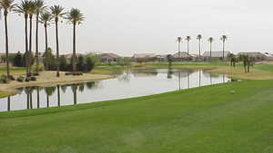 Desert Trails Golf Course at Sun City West