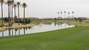 Desert Trails Golf Course at Sun City West