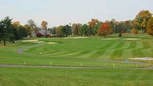 Fairview GC