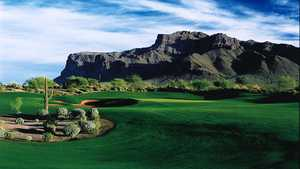 Superstition Mountain Club - Prospector Course #1