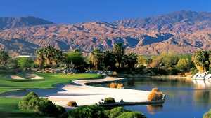 Desert Willow Golf Resort - Firecliff: #17