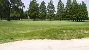 Belk Park GC: #4