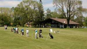 Zigfield Troy GR & Par 3: driving range, clubhouse, pro shop