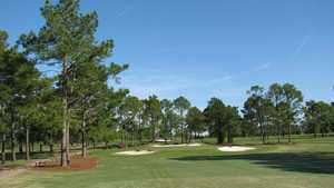 Don Veller Seminole GC: #8
