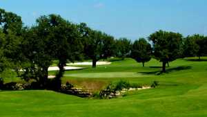 Shady Oaks CC - Little Nine