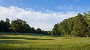 Green Woods CC: #9