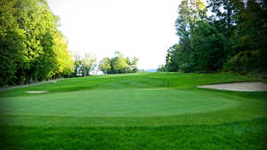 Crotched Mountain GC: #15