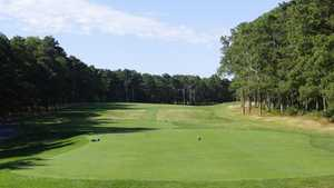 Bayberry Hills GC: #4