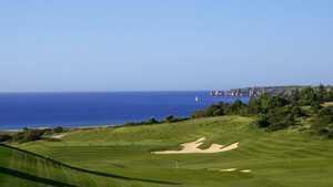 Omyria Palmares Golf Resort: Driving range