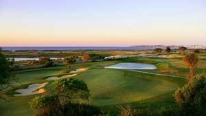 Omyria Palmares Golf Resort