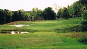 Cheekwood GC: #4