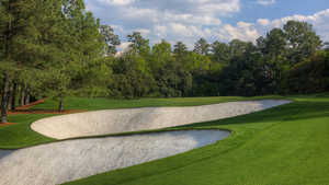 Augusta National Golf Club: #5