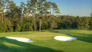 Augusta National Golf Club: #17