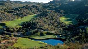 Quintero GCC: Aerial view
