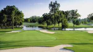 Bear Creek Golf World
