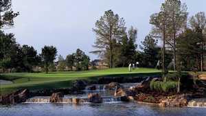 Royal Oaks CC