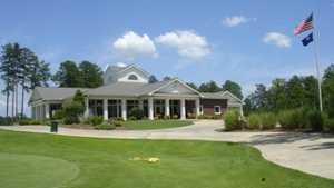 Monticello GC At Savannah Lakes