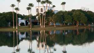 Rancho Viejo R & CC: clubhouse