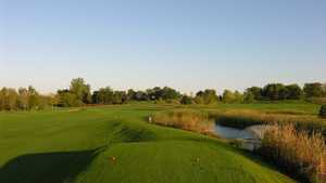 Emerald Greens GC