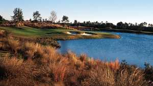 Camp Creek GC: #14